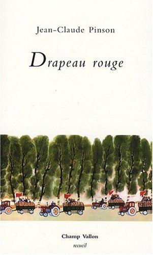 Drapeau rouge (RECUEIL)