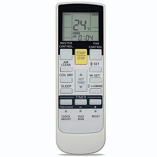 Remote Control Para Fujitsu AR-SY1 AR-RY3 AR-RY14 aire acondicionado