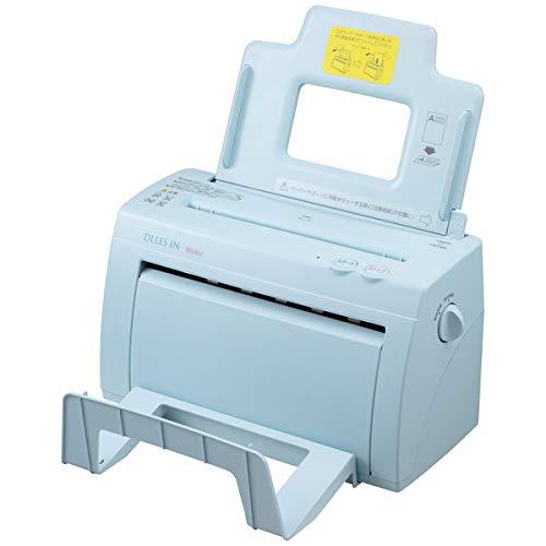 旧シルバー精工 DLLES IN(ドレスイン) 卓上型自動紙折り機 MA40α(アルファ)