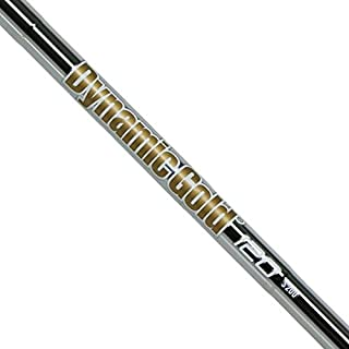 Best dynamic gold 120 shafts Reviews