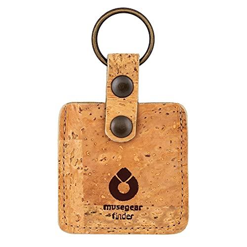 musegear Schlüsselfinder mit Bluetooth...