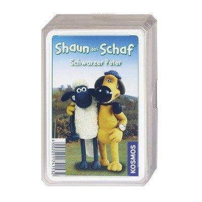 Kosmos 741532 - Shaun das Schaf - Schwarzer Peter