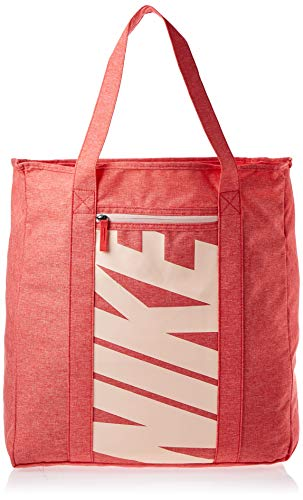 Nike Damen Sporttasche Gym Training Tote, ember glow/washed coral, One size, BA5446-850