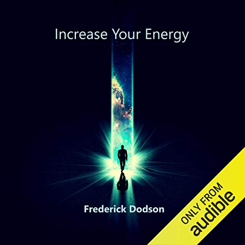 Increase Your Energy Titelbild