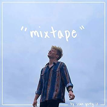 """""""mixtape"""""""