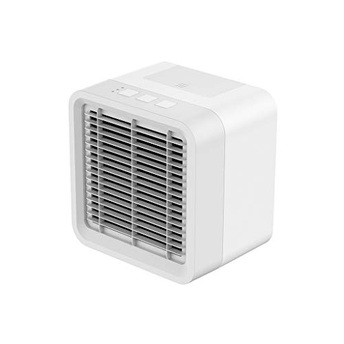 Amazon Nuevo refrigerador de Aire Aire Acondicionado en el ático Ventilador de Aire Acondicionado USB Mini Ventilador para el hogar