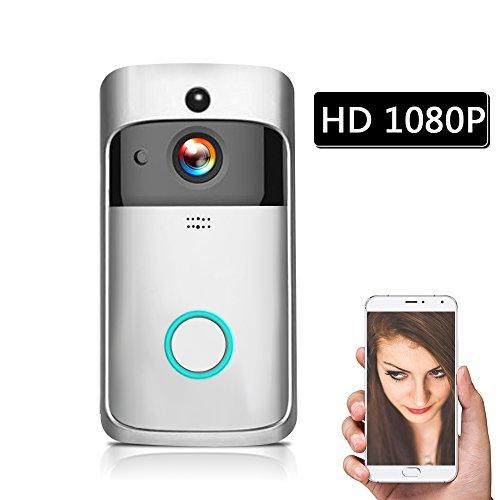 OWSOO Timbre Vídeo HD 1080P