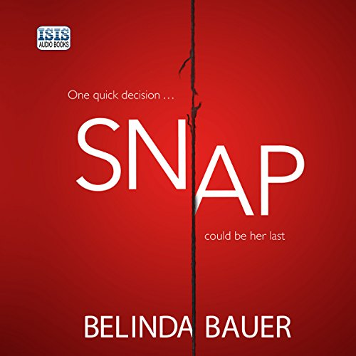 Snap cover art