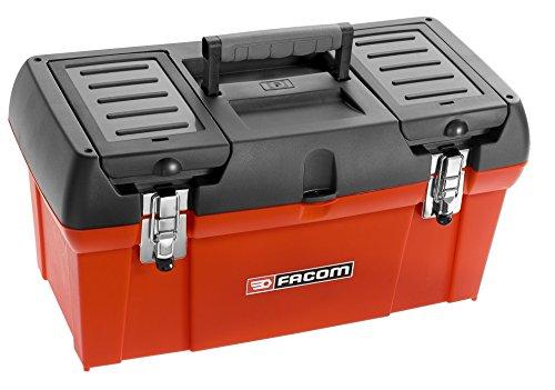 Facom BP. c16pg Werkzeugkasten Kunststoff, rot, BP.C24PG