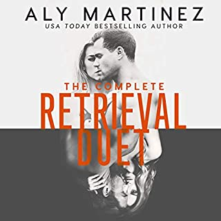The Complete Retrieval Duet audiobook cover art