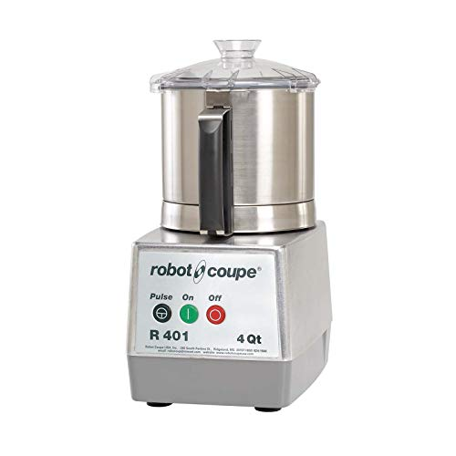 Robot Coupe R401B Food Processor Cutter/Mixer
