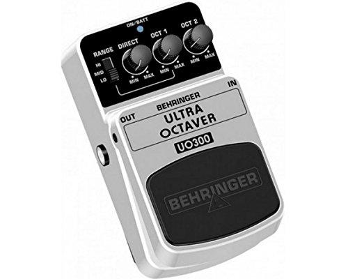 Music Tribe -  Behringer Ultra