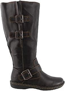Women's, Virginia Wide Shaft Boots