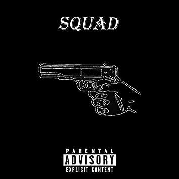 Squad (feat. Ladro STR & Vento)