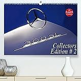 300 SL Collectors Edition 2 (Premium, hochwertiger DIN A2 Wandkalender 2022, Kunstdruck in Hochglanz): Mercedes 300 SL Collectors Edition 2 (Geburtstagskalender, 14 Seiten )