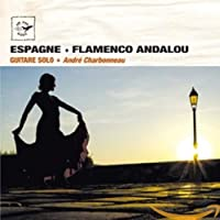 SPAIN FLAMENCO ANDALOU