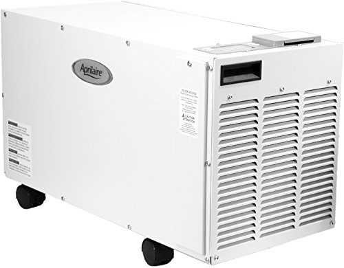 Best Deals! Aprilaire Free-Standing Dehumidifier, 95 pints/day