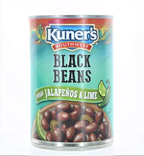 kuners chili beans - 5