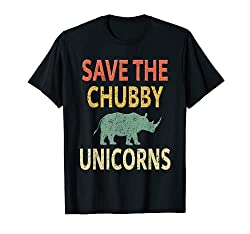 Best clothing styles for Save The Chubby Unicorns