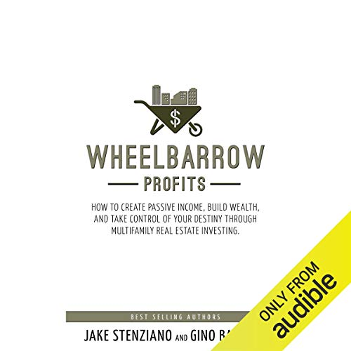 Wheelbarrow Profits  By  cover art