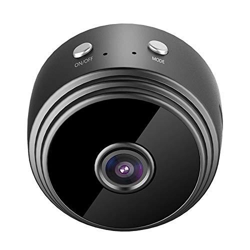 xiaoxioaguo 1080 P Wifi visione notturna monitoraggio di sicurezza nascosto senza fili APP IP casa DVR telecamera