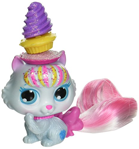 Disney Princess Palace Pets, Whisker Haven Tales, Sweetie Tails Cinderella's Slipper the Kitty