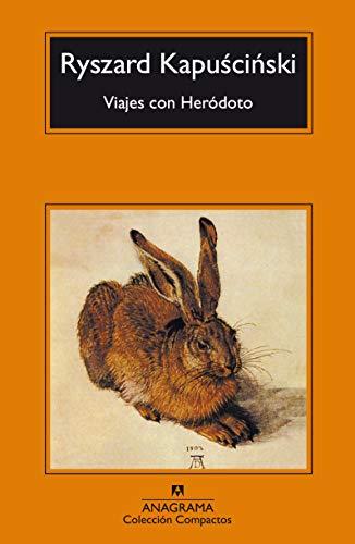 Viajes con Heródoto: 474 (Compactos)