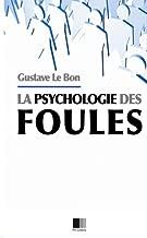 Best gustave lebon psychologie des foules Reviews