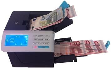 081 Store 2X RILEVATORE BANCONOTE RILEVA CONTA SOLDI VERIFICA EURO FALSI CONTABANCONOTE USB