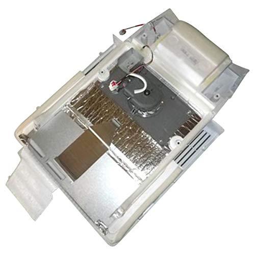 SAMSUNG - COUVERCLE COMPLET EVAP REF HERMES09DF - DA97-07621B