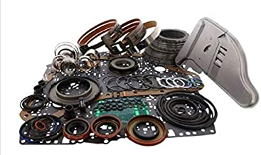 Chevrolet 4T65E (2003-UP) Master Rebuild Kit With Bands/bushings/washer/piston/filter