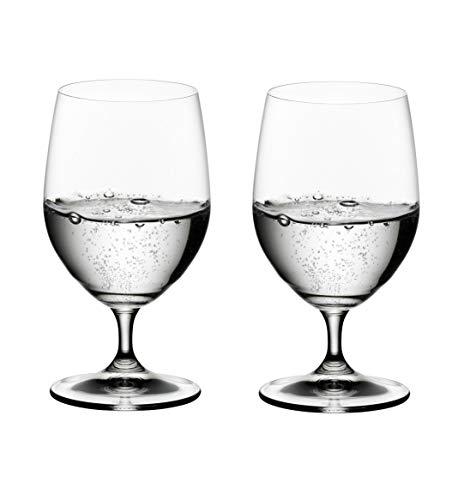 Riedel 6408/02 Ouverture Wasser 2 Gläser