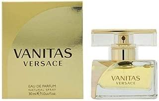 Vanitas Věrsacě By Gianni Věrsacě Eau De Parfum Spray For Women 1.0 OZ./ 30 ml.