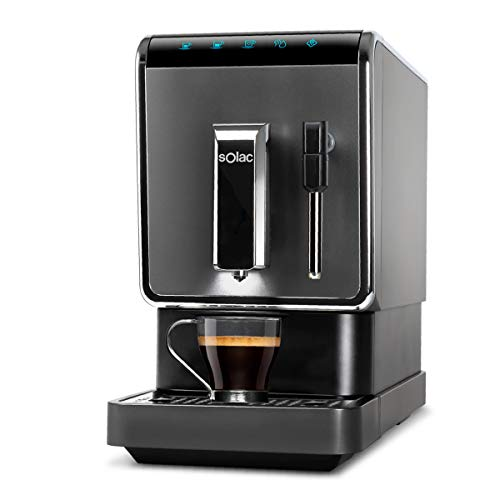 Solac A4810 Automatic Coffeemaker