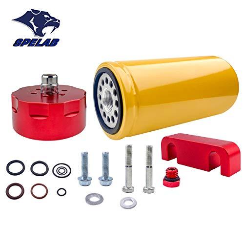 07 duramax fuel filter - 9