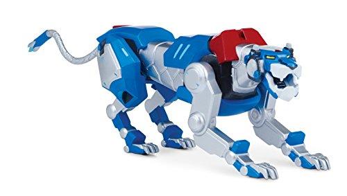 Giochi Preziosi Voltron Legendary Defender, Personaggio con Funzione, 15 cm, Leone Blu, VLA01910