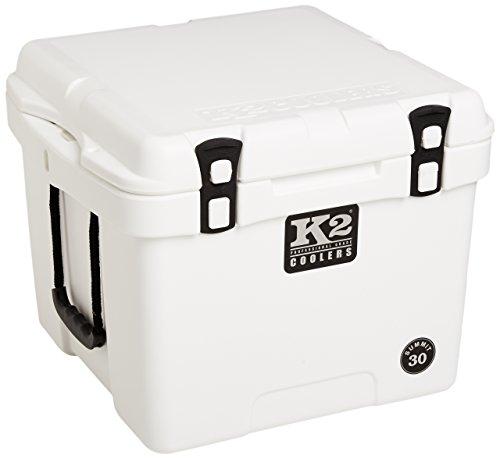 K2 Coolers Summit 30 Kühler, Weiß