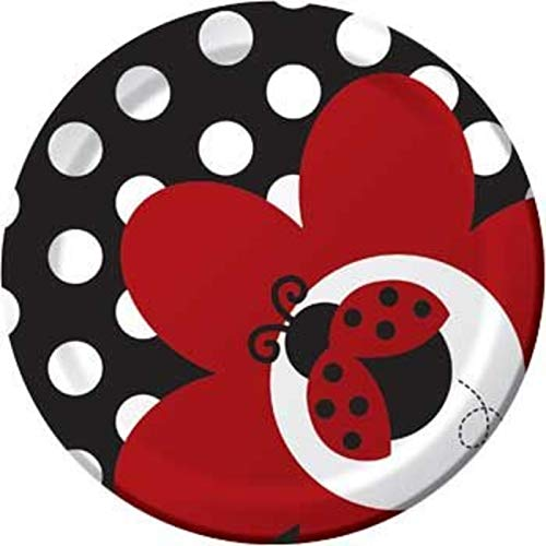 Best Buy! Creative Converting Ladybug Party Supplies