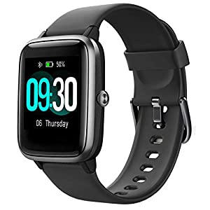 Fashion Shopping Willful Smart Watch for Android Phones and iOS Phones Compatible iPhone Samsung,