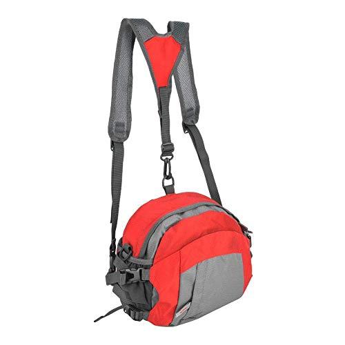 LXDDP Sac Taille Voyage Sac à Dos randonnée Pack Taille Multifonction pour la randonnée, la Course, Le Cyclisme et l'escalade