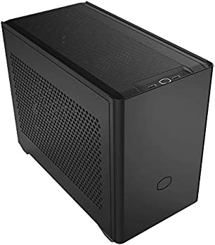 Cooler Master NR200 SFF Small Form Factor Mini-ITX Case