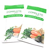 Juice Plus Sopa Vegetal Vegetable Soup (10 Bolsitas)
