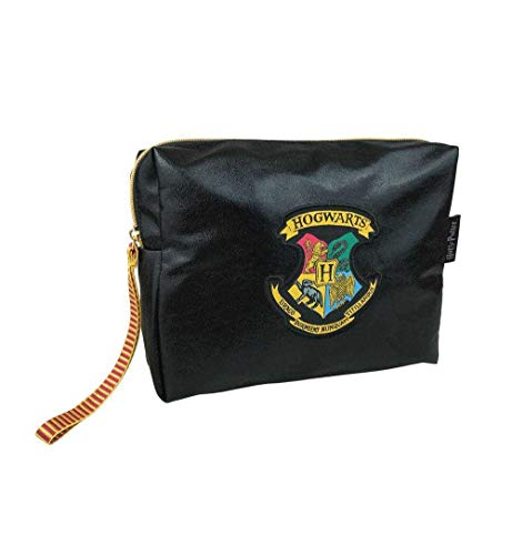 Harry Potter Hogwarts Shimmer Wash Bag