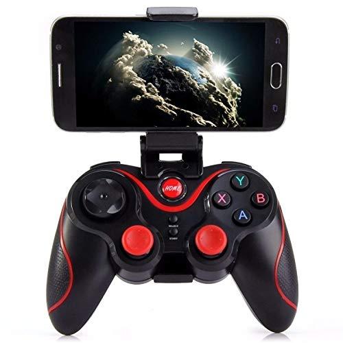 Controle Joystick Bluetooth celular para Android IOS PC