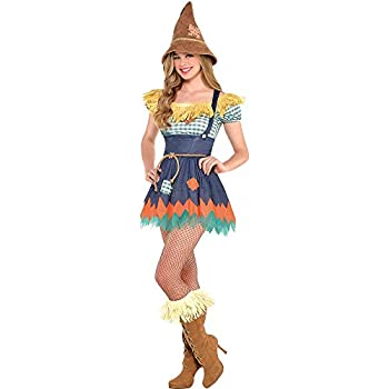 Best womens scarecrow costume Reviews