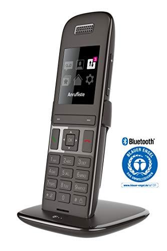 Telekom Speedphone 51 Festnentztelefon (Schnurlos) schwarz