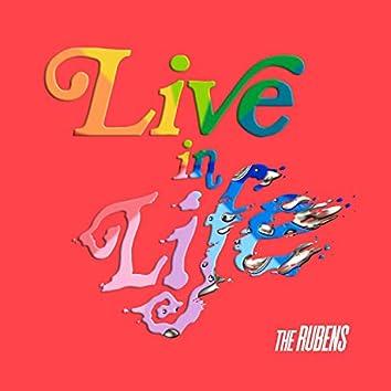 Live In Life - Remixes