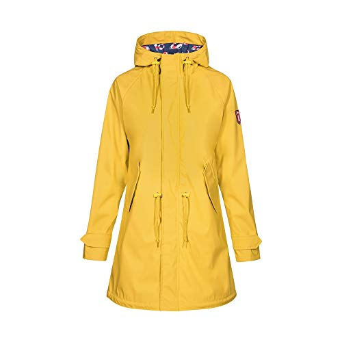 derbe Travel Friese Lifesaver, 40 Damen, Yellow