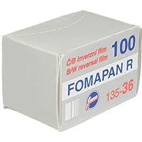 Fomapan R 10035mmブラックとホワイトスライドReversal Film 36exp Sinel Roll