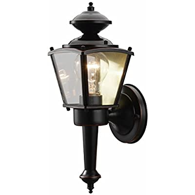 Hardware House Outdoor Lights 19-1715 and 54-4213